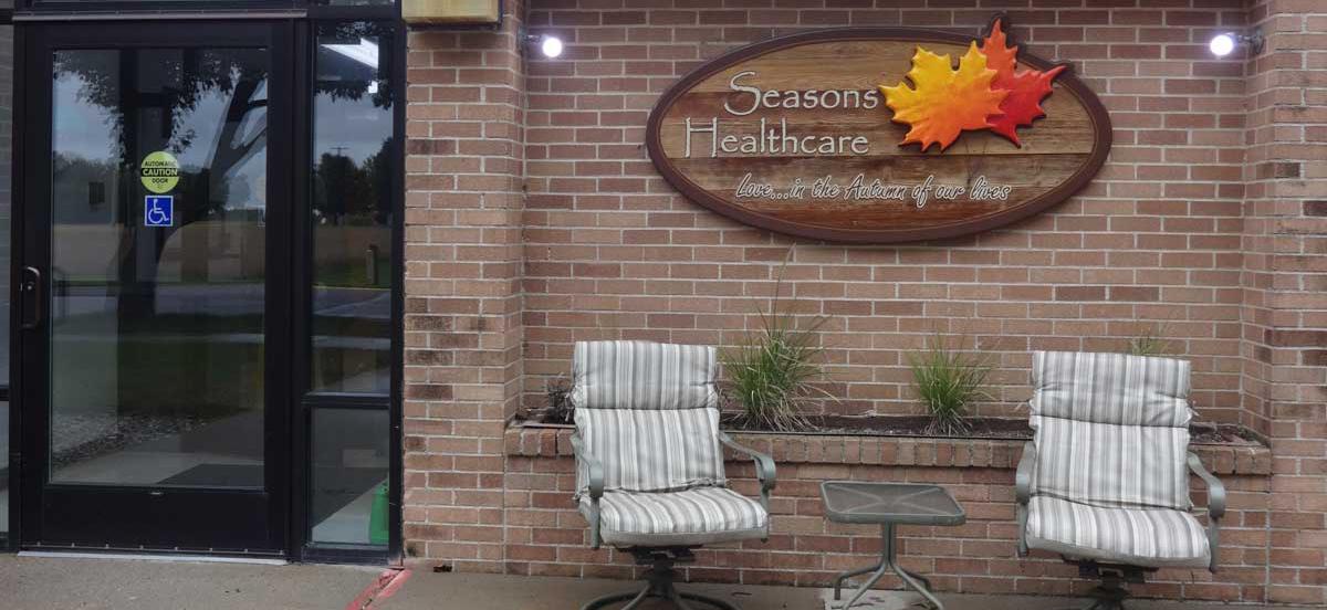 Season Healthcare Nursing Home